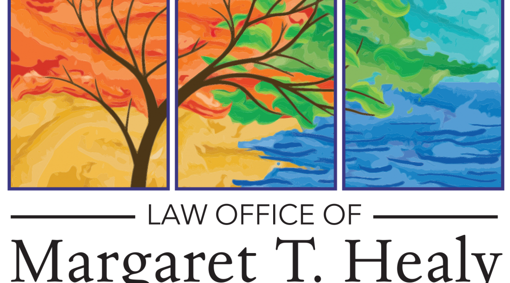 Margaret T. Healy Law